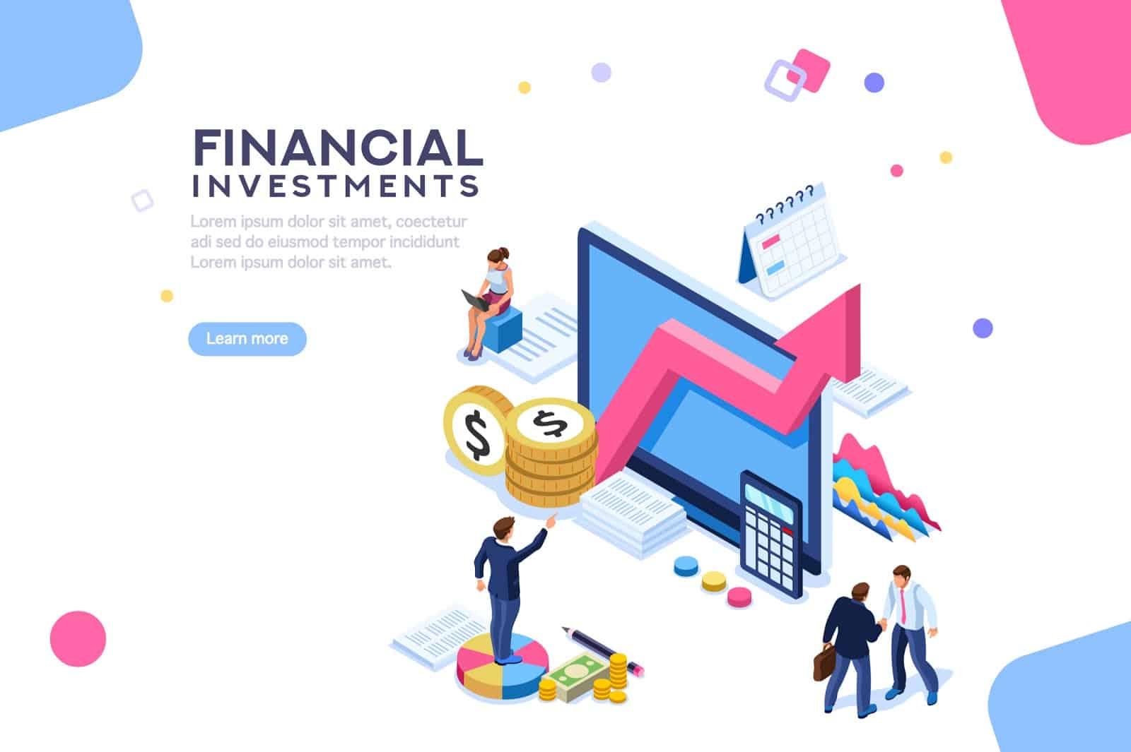 財務自由方法