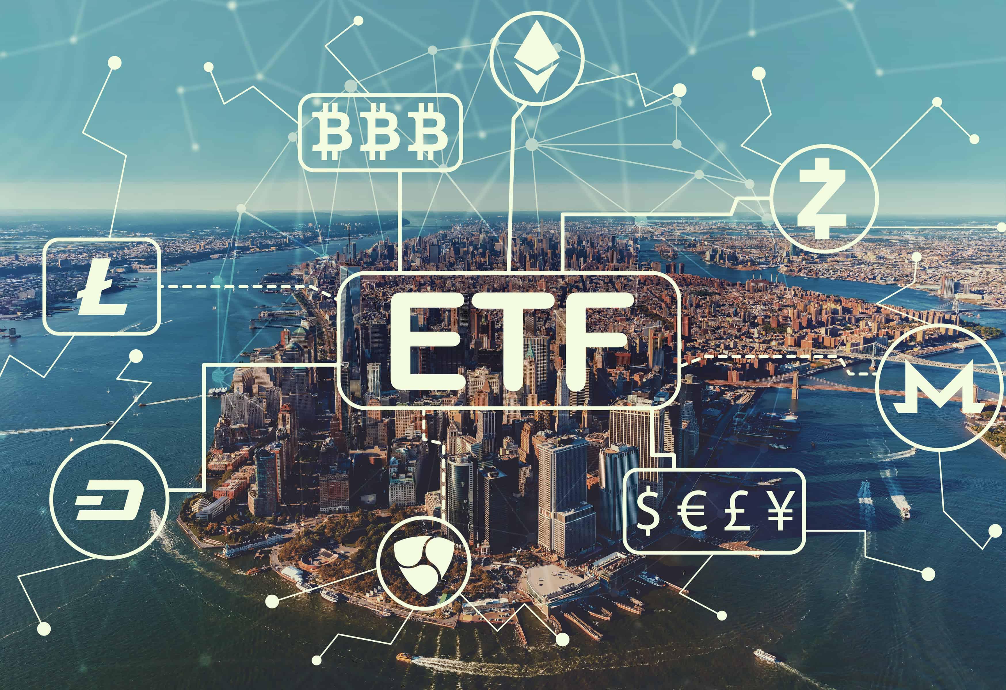 美股ETF推薦