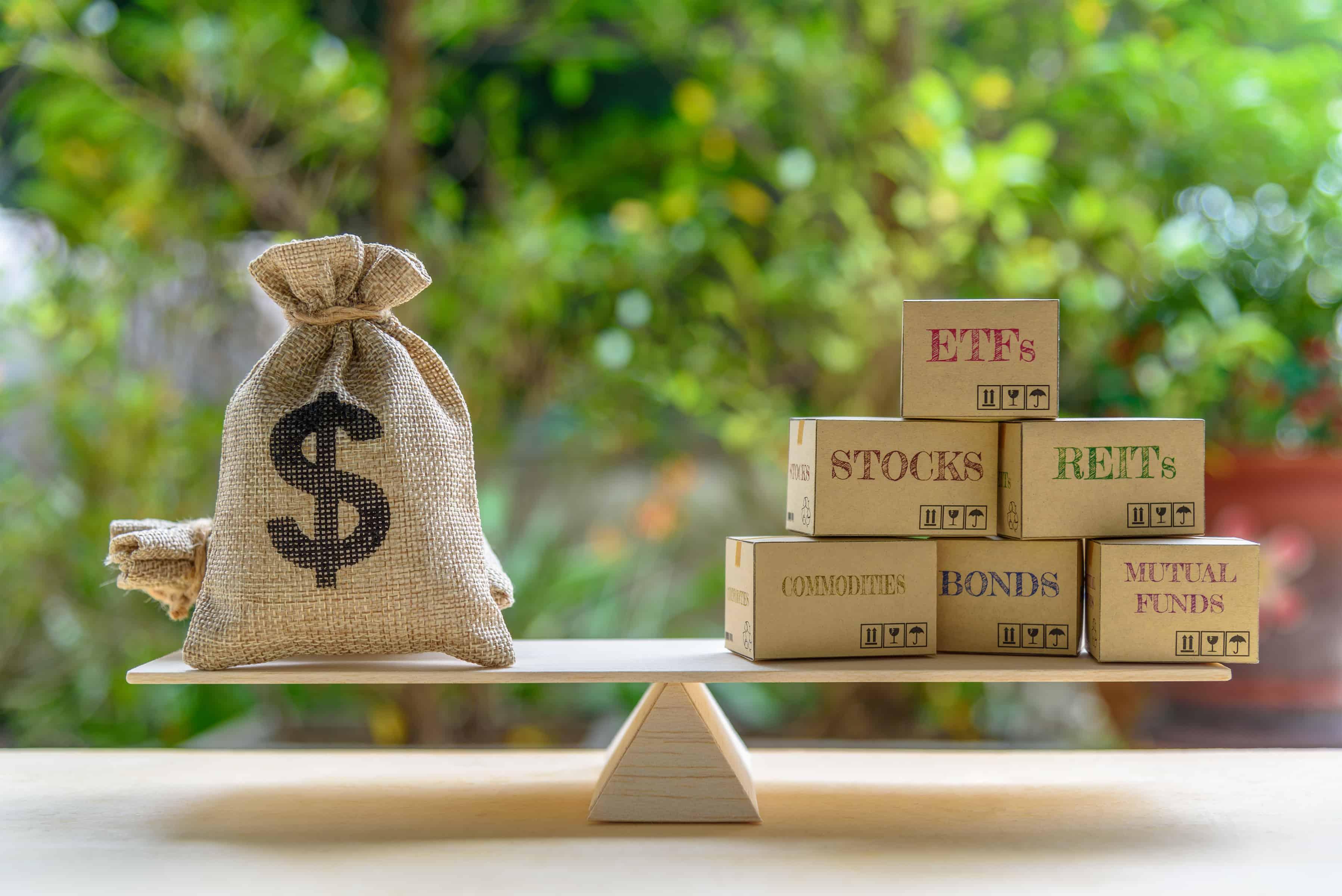美股ETF是什麼?