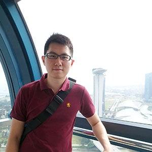 Kurt Deng, Taiwan