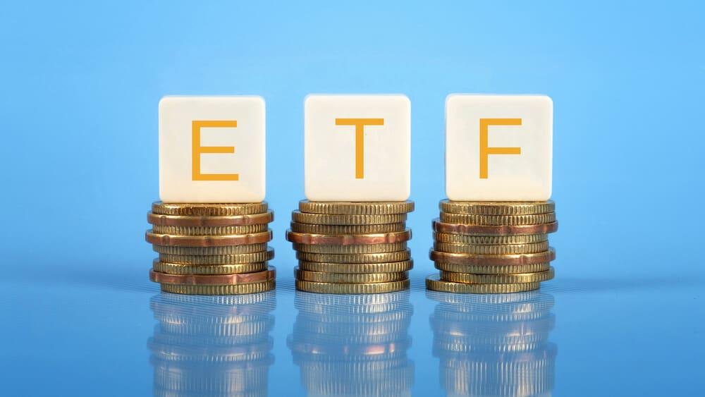 投資美股etf